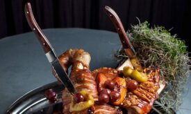 Блюда по Игре престолов