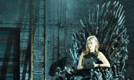Вице-президент HBO по цифровым платформам Элисон Мур