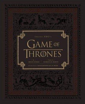 Книга сопроводительных материалов Игры престолов