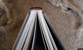 Оцените толщину книги