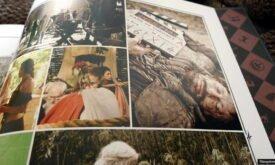 Закулисные фотографии (3)
