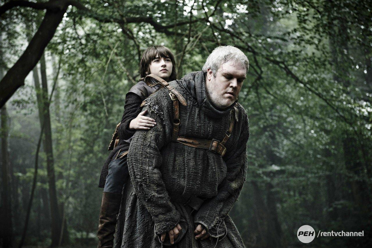 Игра престолов второй сезон