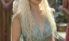 Dany and Xaro talk, Dany speaks of her wish to rule the Seven Kingdoms