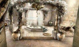 Дом Иллирио в Пентосе