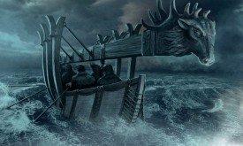 Перед Битвой на Черноводной