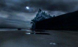 Ранняя версия Драконьего Камня