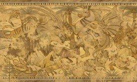 Квартийские фрески