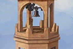 Вариант башни в Королевской Гавани