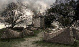 Лагерь Робба
