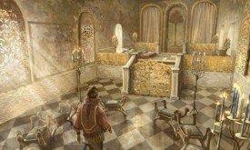 Во дворце Ксаро