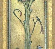 Роспись во дворце Ксаро