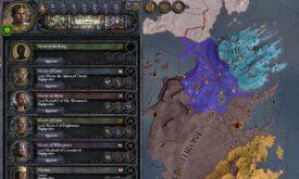 Crusader Kings 2: Game of Thrones