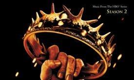 Саундтрек второго сезона Игры престолов