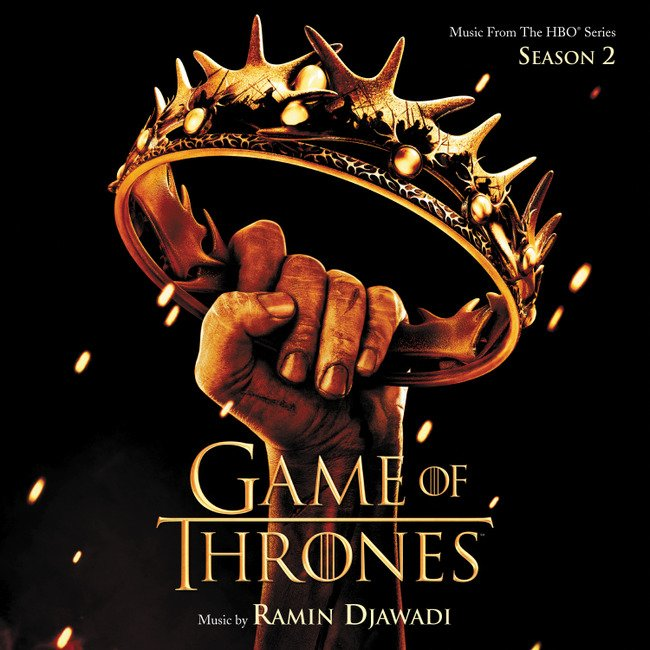 саундтрек игра престолов скачать торрент - фото 2
