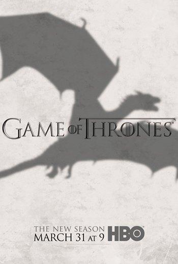 Игра престолов, 3-й сезон