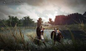 MMORPG по Игре престолов