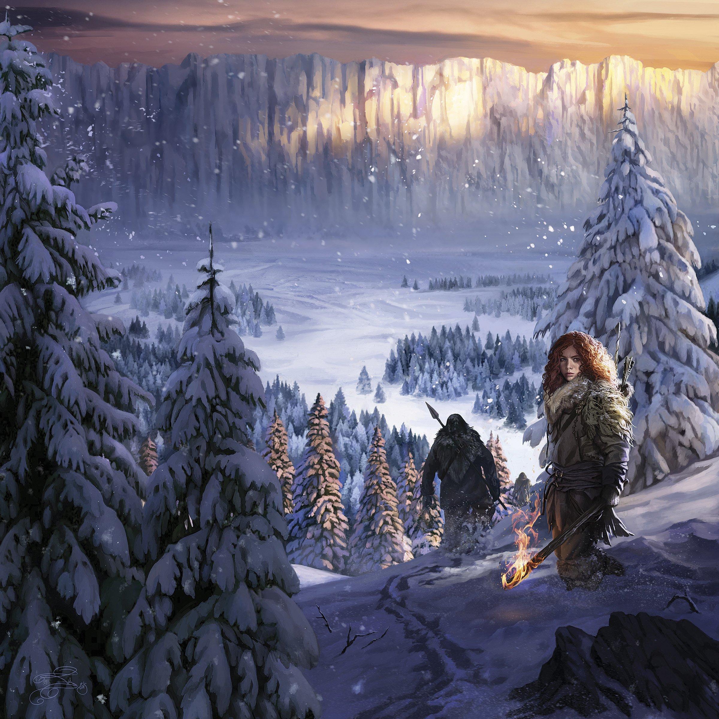 мире песни льда и пламени картинки зависит