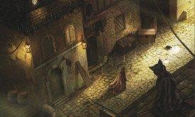 Арья в Браавосе (глава «Мерси» из «Ветров зимы»)