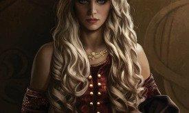 Рейнира Таргариен, Отрада королевств