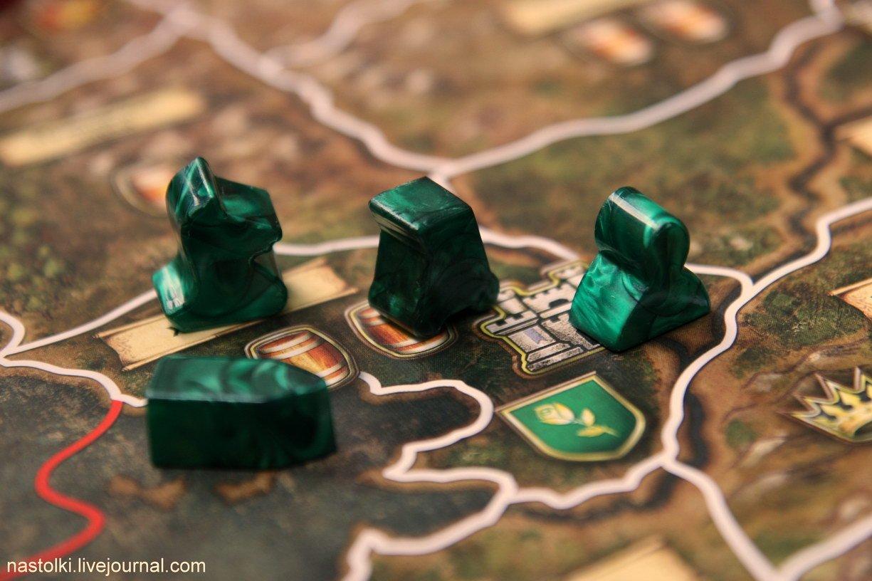 Игра престолов карточная игра обзор