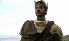 Король Ренли в короне (ожидание Станниса)