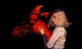 Куколка Визерис, автор Sheila Ashberry
