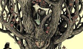 Под Сердце-деревом (Старки)