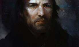 13-ый Лорд-командующий Ночным Дозором
