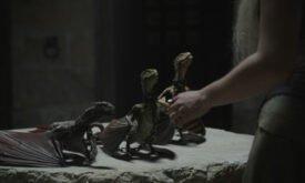 Анатомия сцены пленения драконов (3)