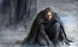 Пролог Игры престолов