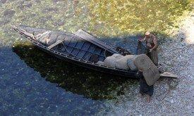Рыбак, Дубровник, 6 октября