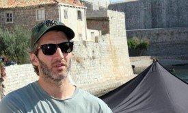 Дэвид Беньофф, Дубровник, 6 октября