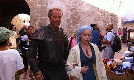 Game of Thrones: Essaouira - Gentileza: Jordi Adame  © juegodetronos.com.ar
