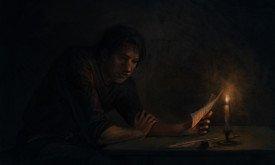 Письмо Теона