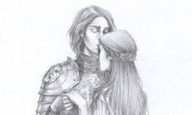 Лорас и Маргери