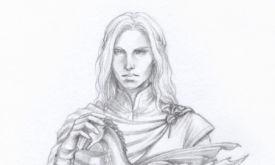Рейгар, если бы он и был обещанным принцем