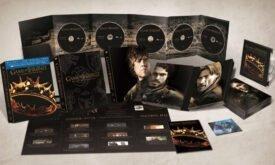 Игра престолов на DVD и Blu-ray (второй сезон)