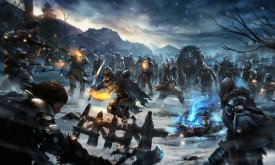 Битва на Кулаке первых людей