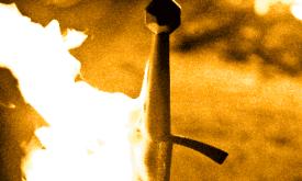 Огненный меч Станниса