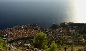 съемки в Дубровнике
