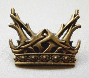 Корона Роберта