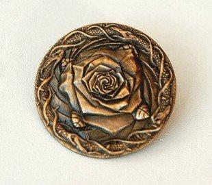 Роза Треллов (и змея…)