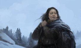 Алисана Мормонт
