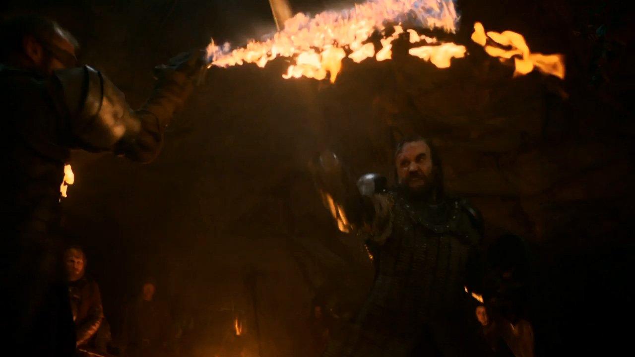 Смотреть сериал Игра престолов 7 сезон онлайн бесплатно