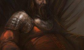 Король Роберт Баратеон
