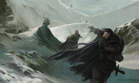 Бегство братьев Ночного Дозора
