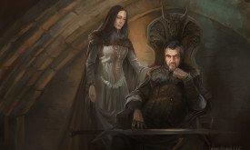 Лорд и Леди