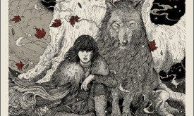 """Bran Stark"" by Richey Beckett"