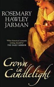 Rosemary Hawley Jarman