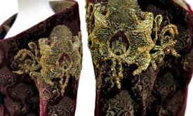 9 - CERSEI WEDDING EMBROIDERY BY MICHELE CARRAGHER